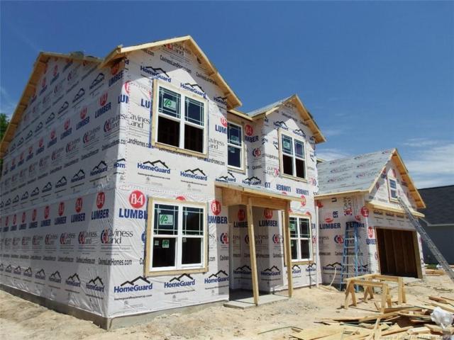 1705 Harrington (Lot 252) Road, Fayetteville, NC 28306 (MLS #604168) :: Weichert Realtors, On-Site Associates