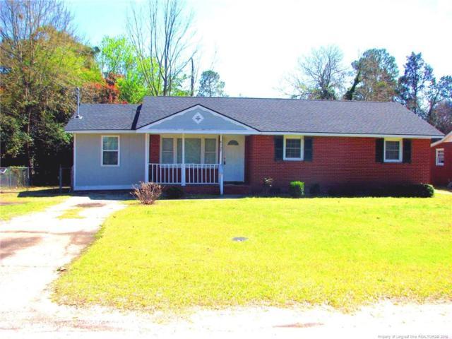 4127 Knollwood Drive, Fayetteville, NC 28304 (MLS #604453) :: Weichert Realtors, On-Site Associates