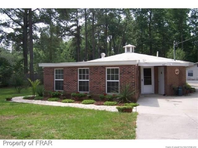 407 Porter Rd Road, Hope Mills, NC 28348 (MLS #604522) :: Weichert Realtors, On-Site Associates