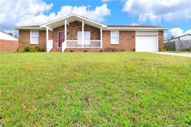 321 Old Farm Road, Fayetteville, NC 28314 (MLS #604826) :: Weichert Realtors, On-Site Associates