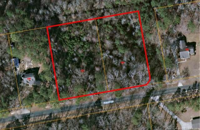 Fields Road, Fayetteville, NC 28312 (MLS #606309) :: The Signature Group Realty Team