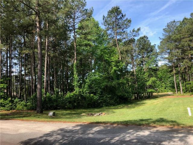 601 Anderson Creek Drive, Spring Lake, NC 28390 (MLS #606450) :: Weichert Realtors, On-Site Associates