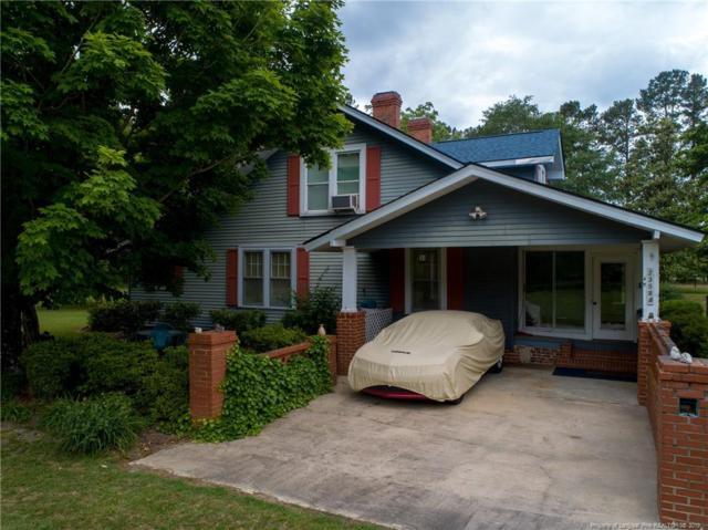 23584 Wagram Road, Wagram, NC 28396 (MLS #606698) :: Freedom & Family Realty