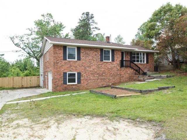 6459 Freeport Road, Fayetteville, NC 28303 (MLS #606837) :: Weichert Realtors, On-Site Associates