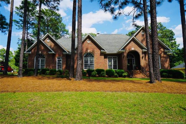 6845 Surrey Road, Fayetteville, NC 28306 (MLS #606883) :: The Rockel Group