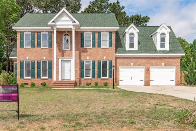 7913 Lester Drive, Fayetteville, NC 28311 (MLS #607010) :: Weichert Realtors, On-Site Associates