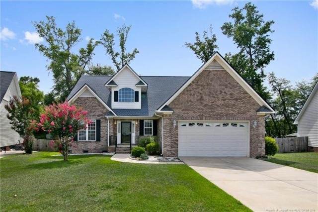 3637 Standard Drive, Fayetteville, NC 28306 (MLS #607585) :: The Rockel Group