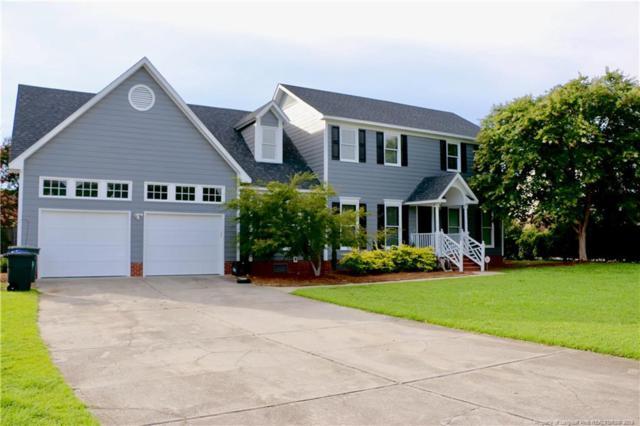 3529 Turnberry Circle, Fayetteville, NC 28303 (MLS #607773) :: Weichert Realtors, On-Site Associates