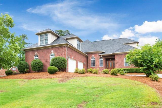7125 Holmfield Road, Fayetteville, NC 28306 (MLS #607820) :: Weichert Realtors, On-Site Associates