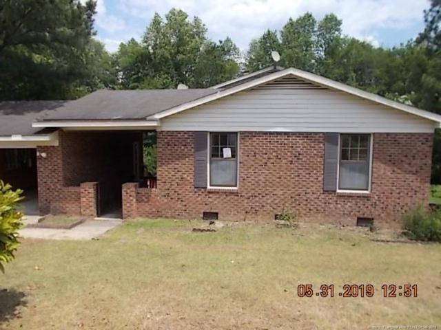 6758 Buttermere Drive, Fayetteville, NC 28314 (MLS #608065) :: Weichert Realtors, On-Site Associates