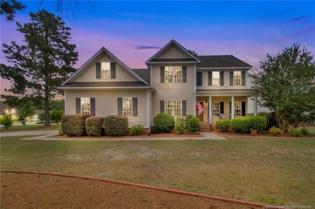 2721 Plum Ridge Road, Fayetteville, NC 28306 (MLS #608688) :: Weichert Realtors, On-Site Associates