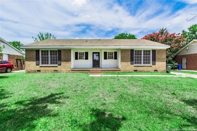 4446 Chesterbrook Drive, Fayetteville, NC 28314 (MLS #608726) :: Weichert Realtors, On-Site Associates