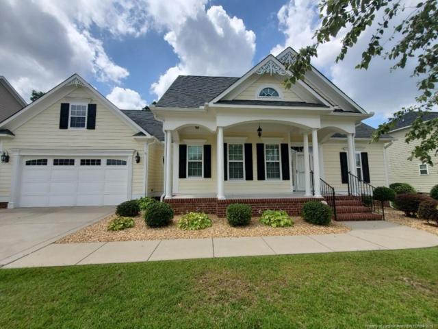 3120 Eagle Crest Lane, Fayetteville, NC 28306 (MLS #608936) :: Weichert Realtors, On-Site Associates