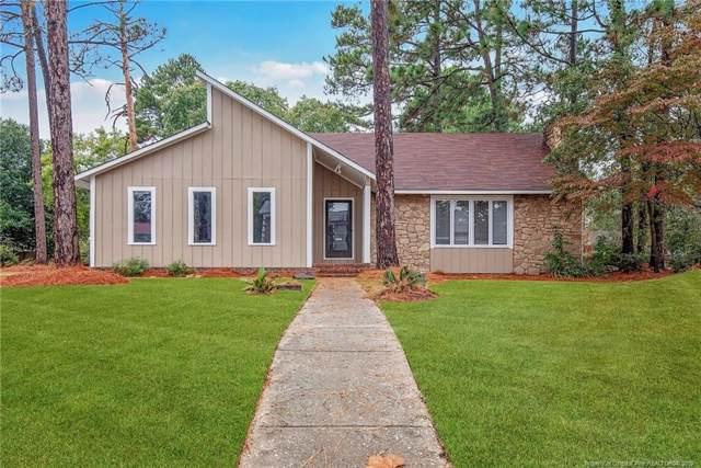 6935 Brockwood Street, Fayetteville, NC 28314 (MLS #609017) :: Weichert Realtors, On-Site Associates