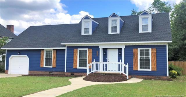 759 Ashfield Drive, Fayetteville, NC 28311 (MLS #609162) :: Weichert Realtors, On-Site Associates