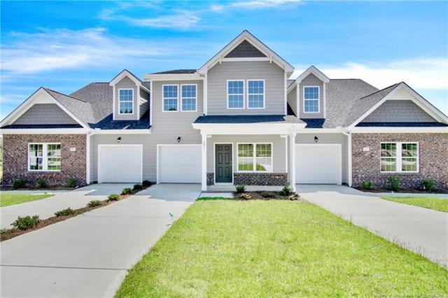 1011 Kensington Park Road, Fayetteville, NC 28311 (MLS #609412) :: Weichert Realtors, On-Site Associates