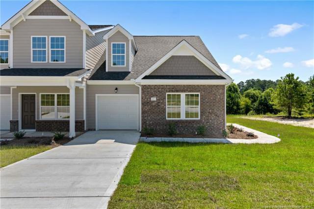 1013 Kensington Park Road, Fayetteville, NC 28311 (MLS #609414) :: Weichert Realtors, On-Site Associates