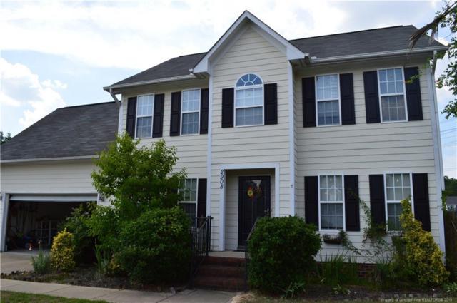2908 Jakes Alley, Fayetteville, NC 28306 (MLS #609655) :: The Rockel Group