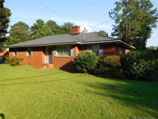 3125 Cliffdale Road, Fayetteville, NC 28303 (MLS #609912) :: Weichert Realtors, On-Site Associates