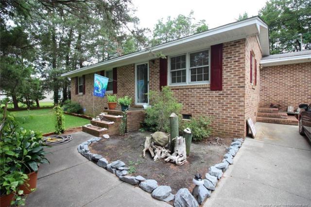 2171 Griffin Street, Lumberton, NC 28358 (MLS #610054) :: Weichert Realtors, On-Site Associates
