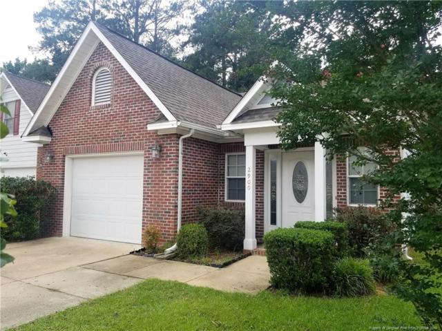 2900 Brookcrossing Drive, Fayetteville, NC 28306 (MLS #610158) :: The Rockel Group