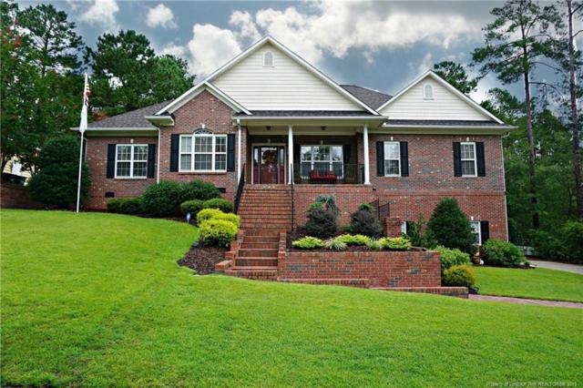 6057 Iverleigh Circle, Fayetteville, NC 28311 (MLS #610183) :: Weichert Realtors, On-Site Associates