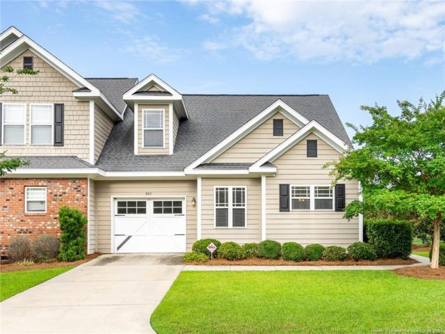909 Kensington Drive, Fayetteville, NC 28311 (MLS #610390) :: Weichert Realtors, On-Site Associates