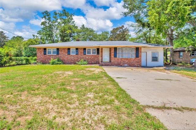 2034 Hope Mills Road, Fayetteville, NC 28304 (MLS #610479) :: Weichert Realtors, On-Site Associates