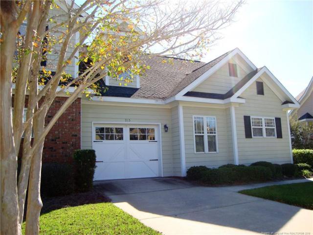 915 Kensington Park Road, Fayetteville, NC 28311 (MLS #610584) :: Weichert Realtors, On-Site Associates