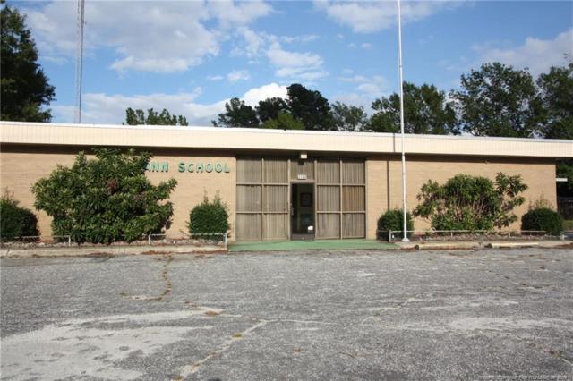 1480 Godwin Avenue, Lumberton, NC 28358 (MLS #610867) :: Weichert Realtors, On-Site Associates