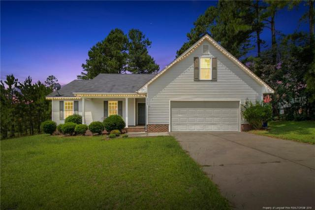 2500 Ohara Drive, Raeford, NC 28376 (MLS #610881) :: Weichert Realtors, On-Site Associates