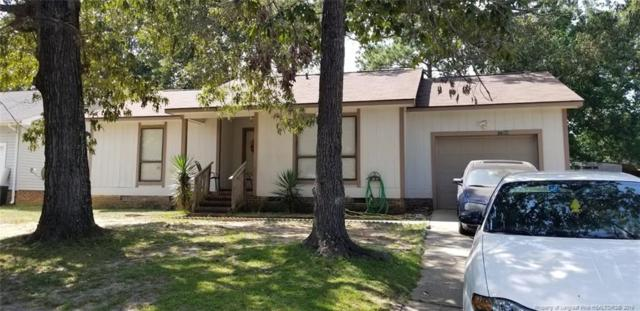1366 Worstead Drive, Fayetteville, NC 28314 (MLS #611110) :: Weichert Realtors, On-Site Associates