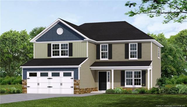 5436 Nessee (Lot 31) Street, Fayetteville, NC 28314 (MLS #611271) :: Weichert Realtors, On-Site Associates