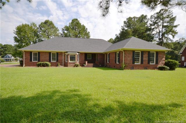 26 Strickland Lane, Lillington, NC 27546 (MLS #611414) :: Weichert Realtors, On-Site Associates
