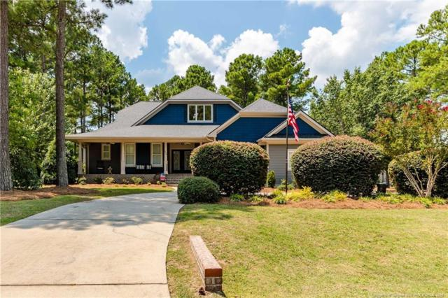220 The Inner Circle, Spring Lake, NC 28390 (MLS #612778) :: Weichert Realtors, On-Site Associates