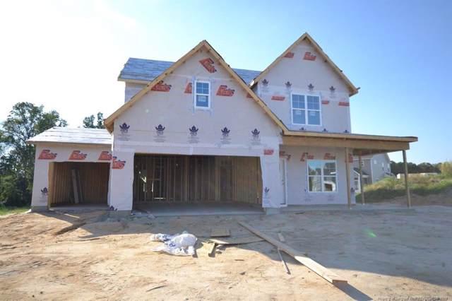 236 Sand Rock Road, Fayetteville, NC 28306 (MLS #612827) :: Weichert Realtors, On-Site Associates