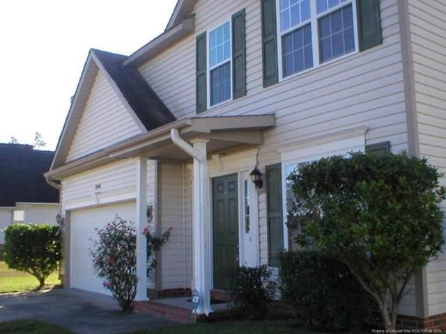 6964 Saint Julian Way, Fayetteville, NC 28314 (MLS #613326) :: The Rockel Group