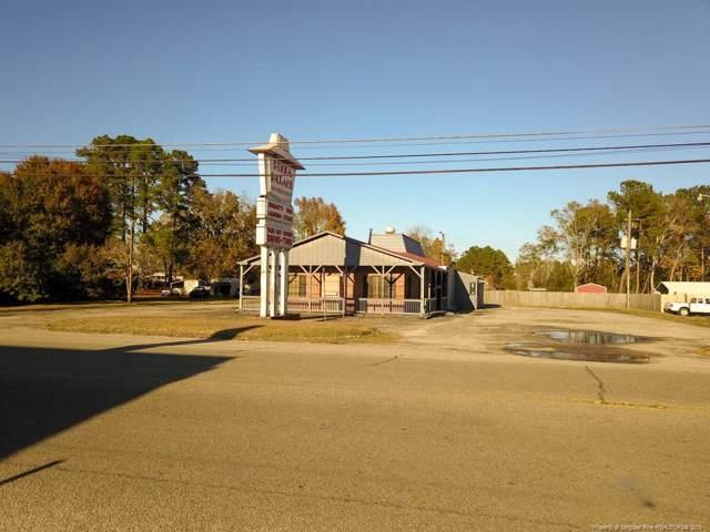 425 W Seaboard Street, Bladenboro, NC 28320 (MLS #613491) :: Weichert Realtors, On-Site Associates