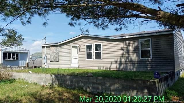120 Dekota Road, Maxton, NC 28364 (MLS #613666) :: Weichert Realtors, On-Site Associates