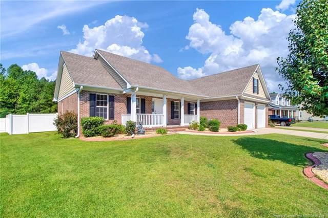 1559 Ellie Avenue, Fayetteville, NC 28314 (MLS #613820) :: The Rockel Group
