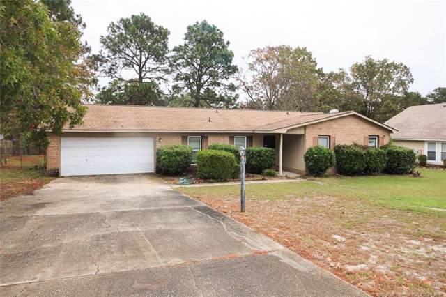 6904 Brockwood Street, Fayetteville, NC 28314 (MLS #613878) :: Weichert Realtors, On-Site Associates