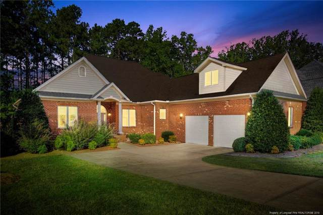 85 Barons Run W, Spring Lake, NC 28390 (MLS #615506) :: Weichert Realtors, On-Site Associates