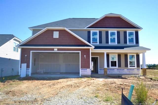 5219 Riva Ridge Lane, Hope Mills, NC 28348 (MLS #615581) :: Weichert Realtors, On-Site Associates