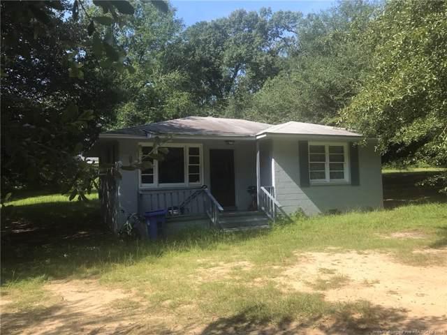 5303 Blayne Drive, Fayetteville, NC 28303 (MLS #615745) :: Weichert Realtors, On-Site Associates
