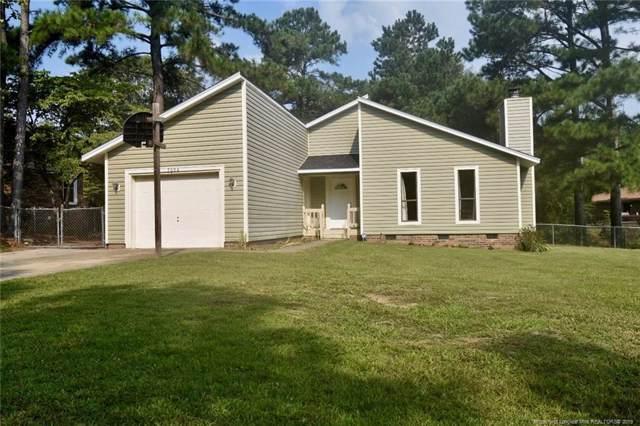 7094 Calamar Drive, Fayetteville, NC 28314 (MLS #616024) :: Weichert Realtors, On-Site Associates
