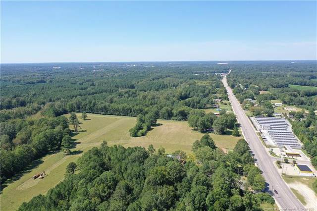 Cedar Creek Road, Fayetteville, NC 28312 (MLS #616153) :: The Signature Group Realty Team