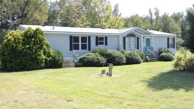 5045 Berry Tree Lane, Stedman, NC 28391 (MLS #616520) :: Weichert Realtors, On-Site Associates