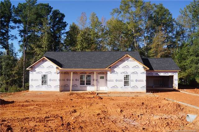 211 Southwick Court, Sanford, NC 27332 (MLS #616585) :: Weichert Realtors, On-Site Associates