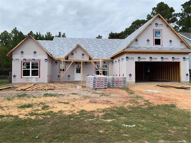 6554 Brookshire Street, Fayetteville, NC 28314 (MLS #617941) :: Weichert Realtors, On-Site Associates