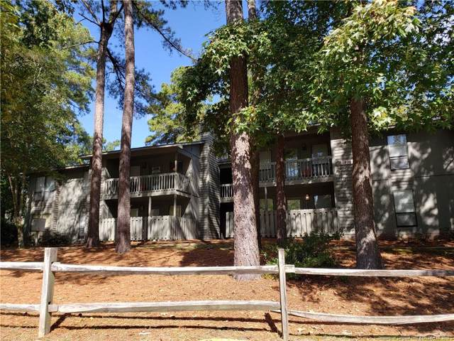 1808-5 Tryon Drive, Fayetteville, NC 28303 (MLS #618144) :: The Rockel Group